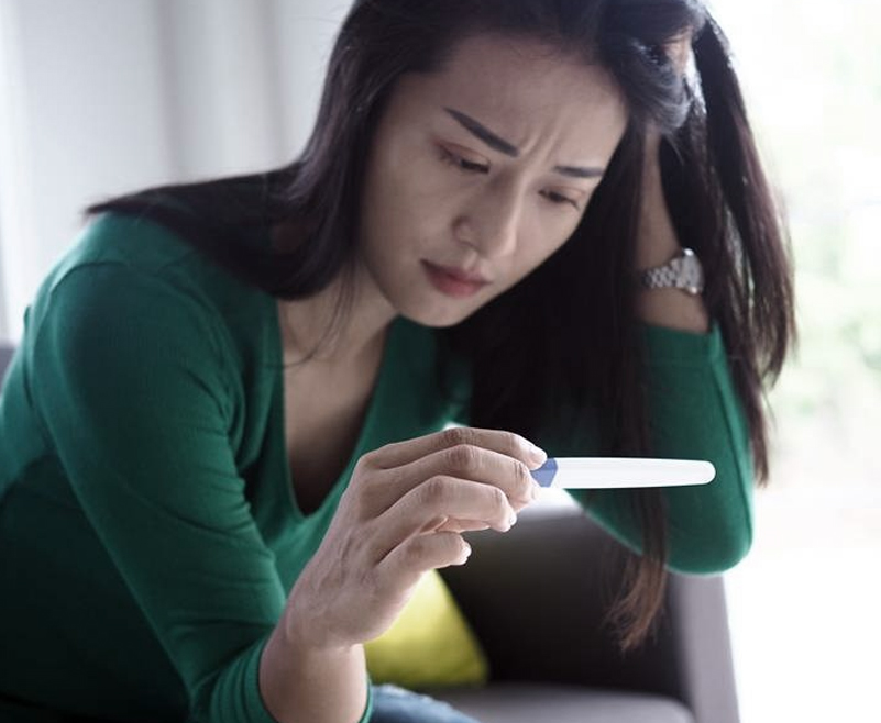 Abortion Cause Complications for Future Pregnancies